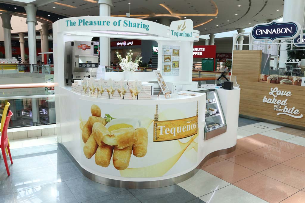 Tequeland Al Wahda Mall