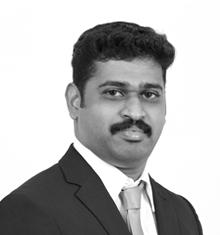 Deepak Vijayan